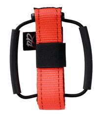 Backcountry Research Mutherload Frame Strap - Blaze Orange