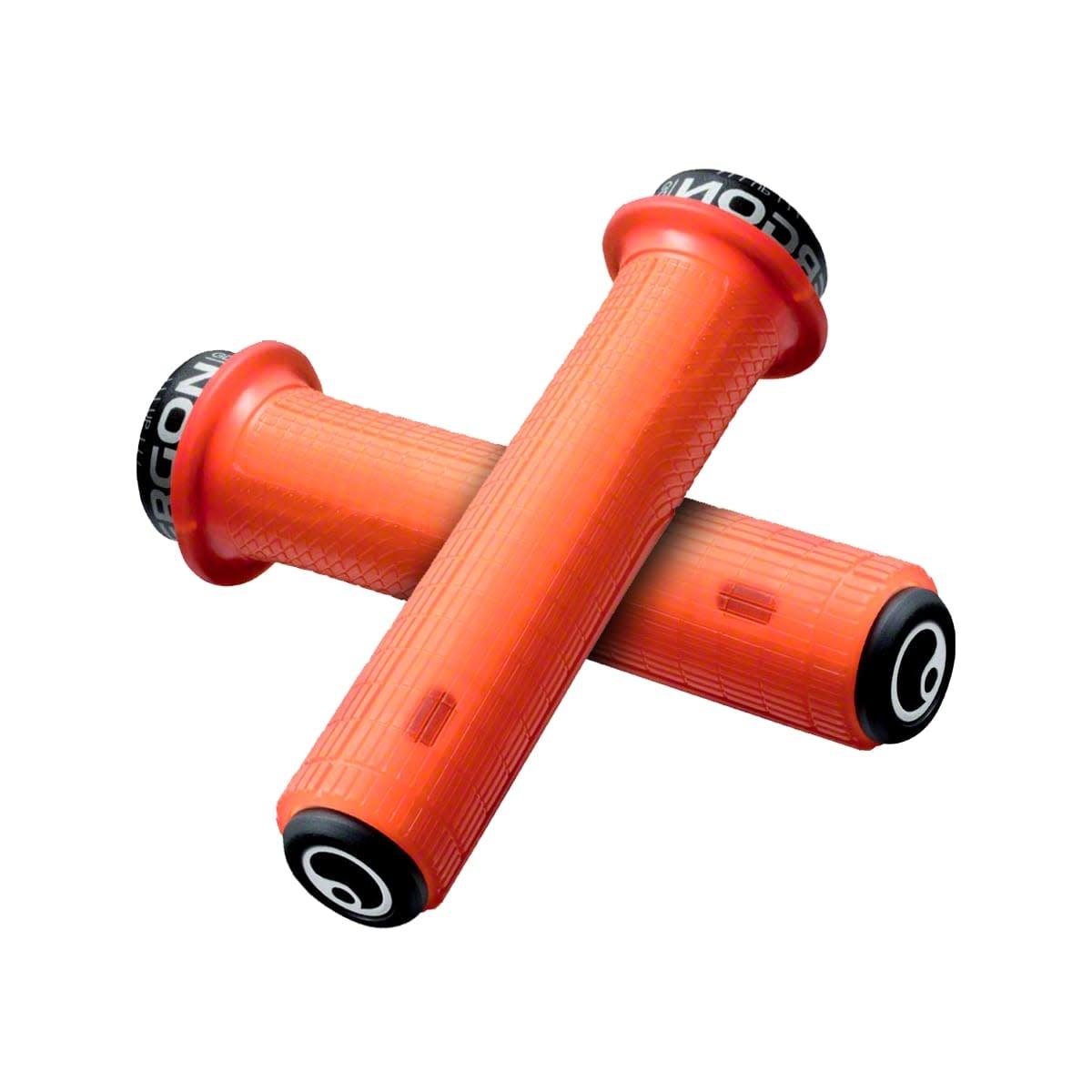 Ergon GD1 Evo Factory Grips, Regular - Frozen Orange  NLA>
