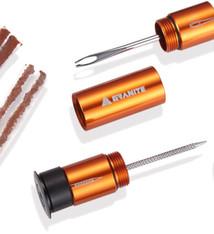 Granite-Design Stash Tool, Tire Plug Version - Orange