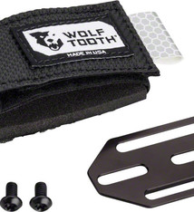 Wolf Tooth Components B-RAD Accessory Mini Strap Mount