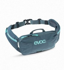 EVOC EVOC, Hip Pouch, Bag, 1L, Slate