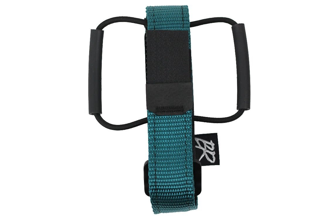 Backcountry Research Mutherload Frame Strap - Teal
