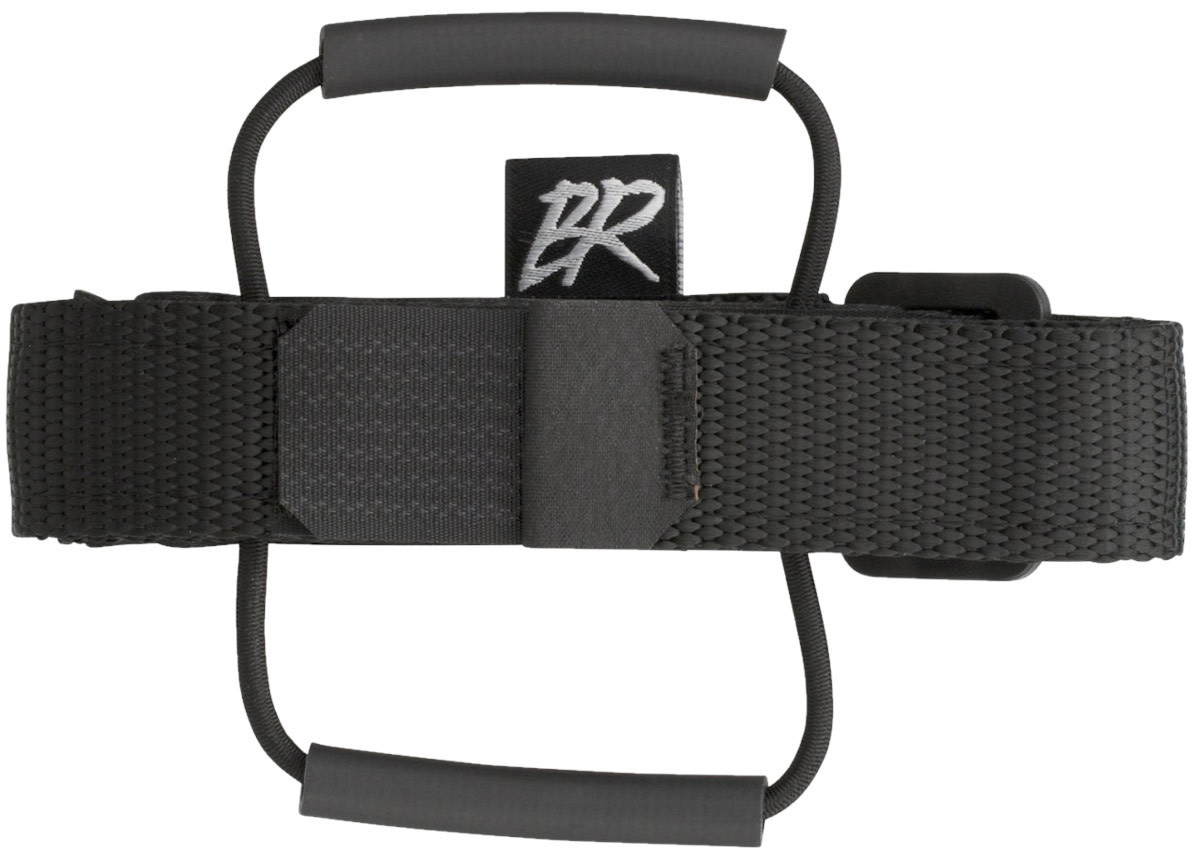 Backcountry Research Mutherload Frame Strap - Black