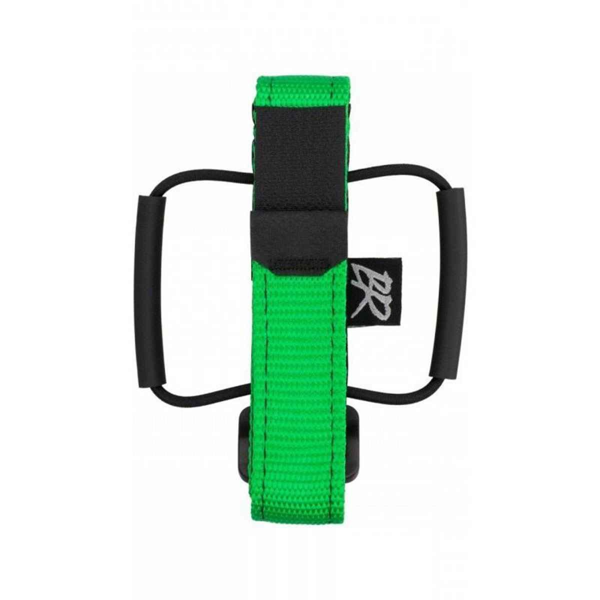 Backcountry Research Mutherload Frame Strap - Hot Lime