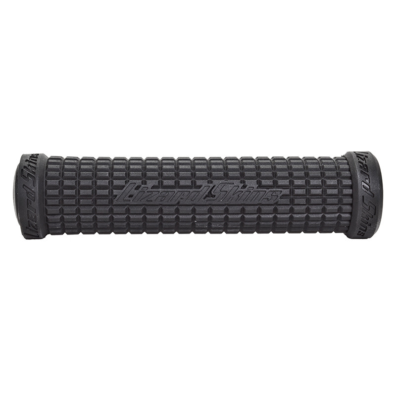 Lizard Skins Lizard Skins, 494 Single Compound, Grips, 130mm, Black, Pair