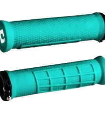 ODI Lock-On MTB Bonus Pack, Elite Flow - Mint