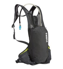 Thule Thule, Vital 3L, Hydration Bag, Volume: 3L, Bladder included: 1.75L, Obsidian