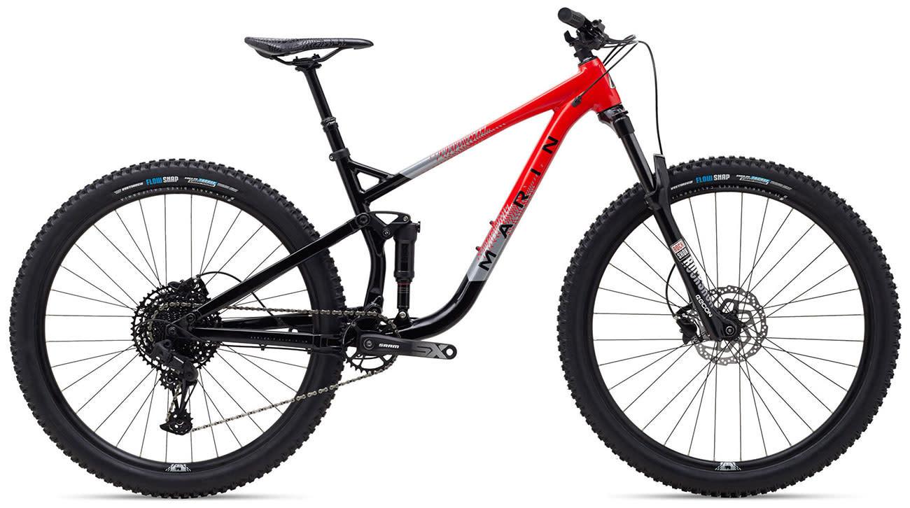 MARIN RIFT ZONE 2 29 T BLACK RED, XL