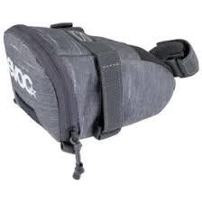 EVOC EVOC, Seat Bag Tour M, Seat Bag, 0.7L, Grey