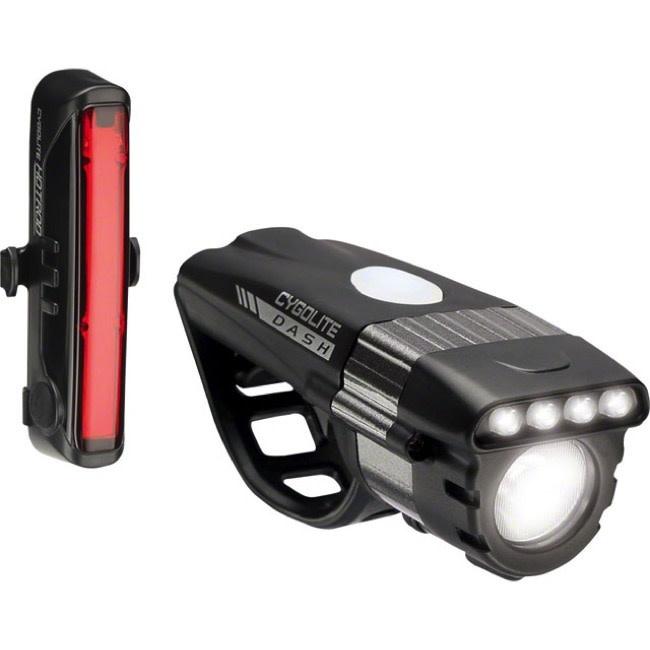 CygoLite Cygolite, Dash Pro 600/ Hotrod 50, Light set, 600 / 50 lumens