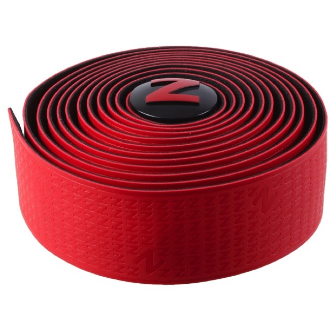 Zevlin Z-Attack 2.5mm Polymer Bar Tape Red