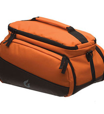 BLACKBURN Local Trunk Rack Top Bag - Orange