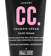 Muc-Off Muc-Off, Women's Chamois Crème, 100ml