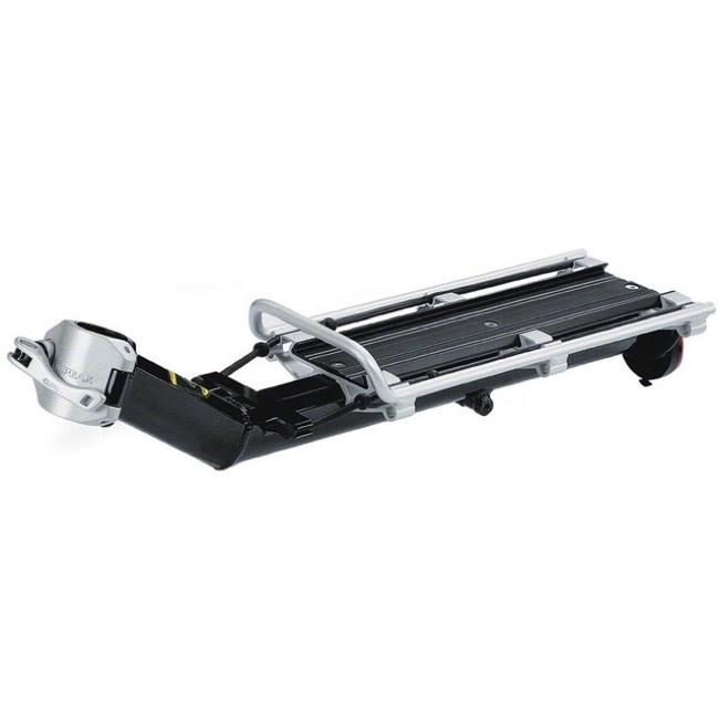 Topeak Topeak Beam Seatpost Rack MTX V-Type for Large Frames: Fits 25.4-31.8mm seatpost