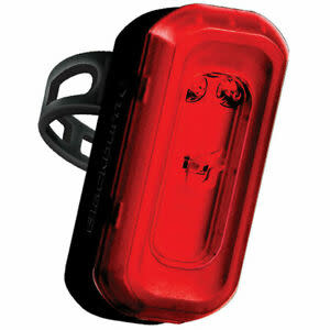 BLACKBURN Blackburn Local 10 Rear Light - Black