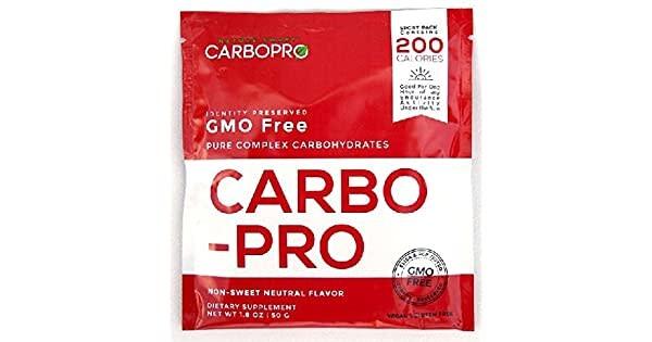 Carbo Pro - single serve