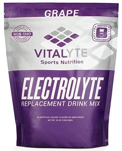Vitalyte Electrolyte - Grape