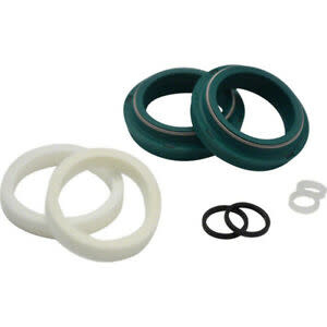 SKF SKF Low-Friction Dust Wiper Seal Kit: Fox 32mm, Fits 2003-2015 Forks