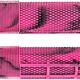 DMR Brendog Flangeless DeathGrip, Thin - Marble Pink
