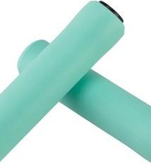 ESI grips MTB Chunky Silicone Grips, Limited Edition - Sea Foam