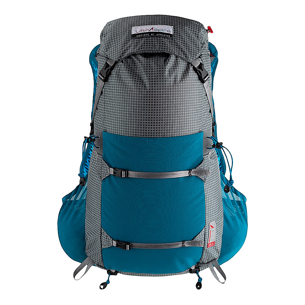 Ultraspire Epic XT Emerald Blue