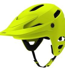 Giro Tyrant MIPS Adult Dirt Bike Helmet - Matte Citron - Size M (55-59 cm)