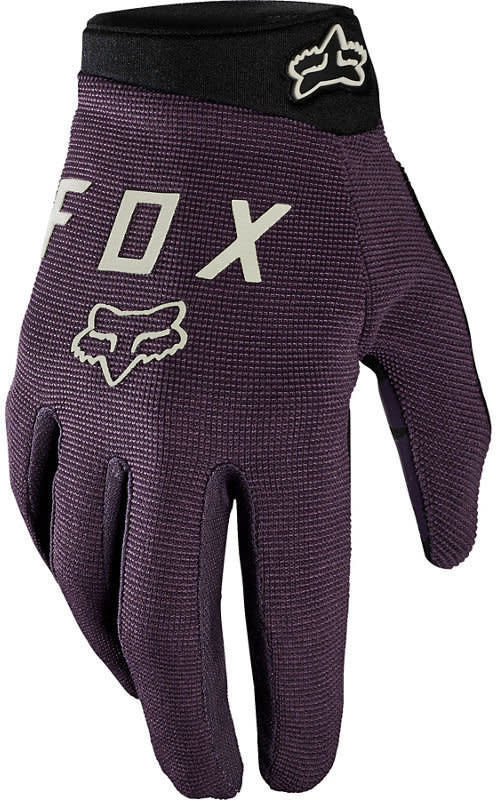 Fox Racing Fox Racing Ranger Gloves - Black, Full Finger, Women's, Large