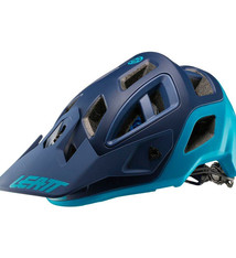 Leatt DBX 3.0 All Mountain Helmet, Blue - L (59-63cm)