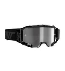 Leatt Velocity 5.5 Goggle, Black/Grey, Grey 58% Lens