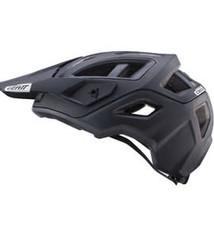 Leatt DBX 3.0 All Mountain Helmet, Black - S (51-55cm)