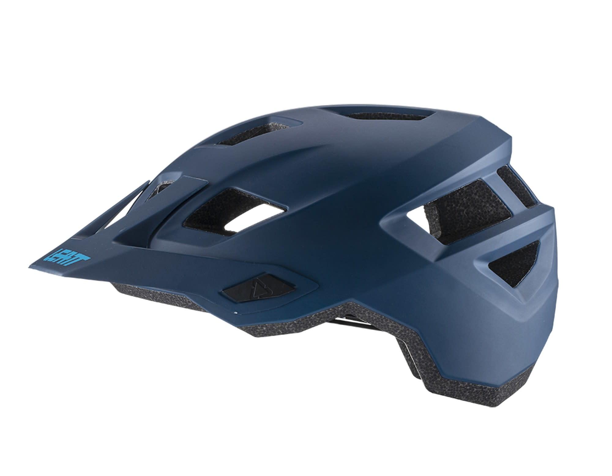 Leatt DBX 1.0 Mtn Helmet, Ink - M (55-59cm)
