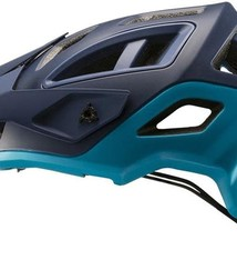 Leatt DBX 3.0 All Mountain Helmet, Blue - M (55-59cm)