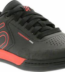Five Ten Five Ten Freerider Pro Men's Flat Pedal Shoe: Black 11.5