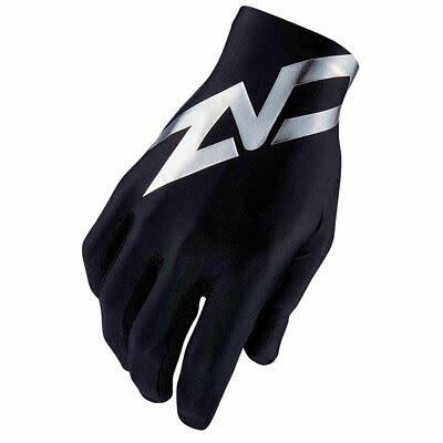 Supacaz Supacaz, SupaG Long, Full Finger Gloves, Twisted Platinum, M, Pair