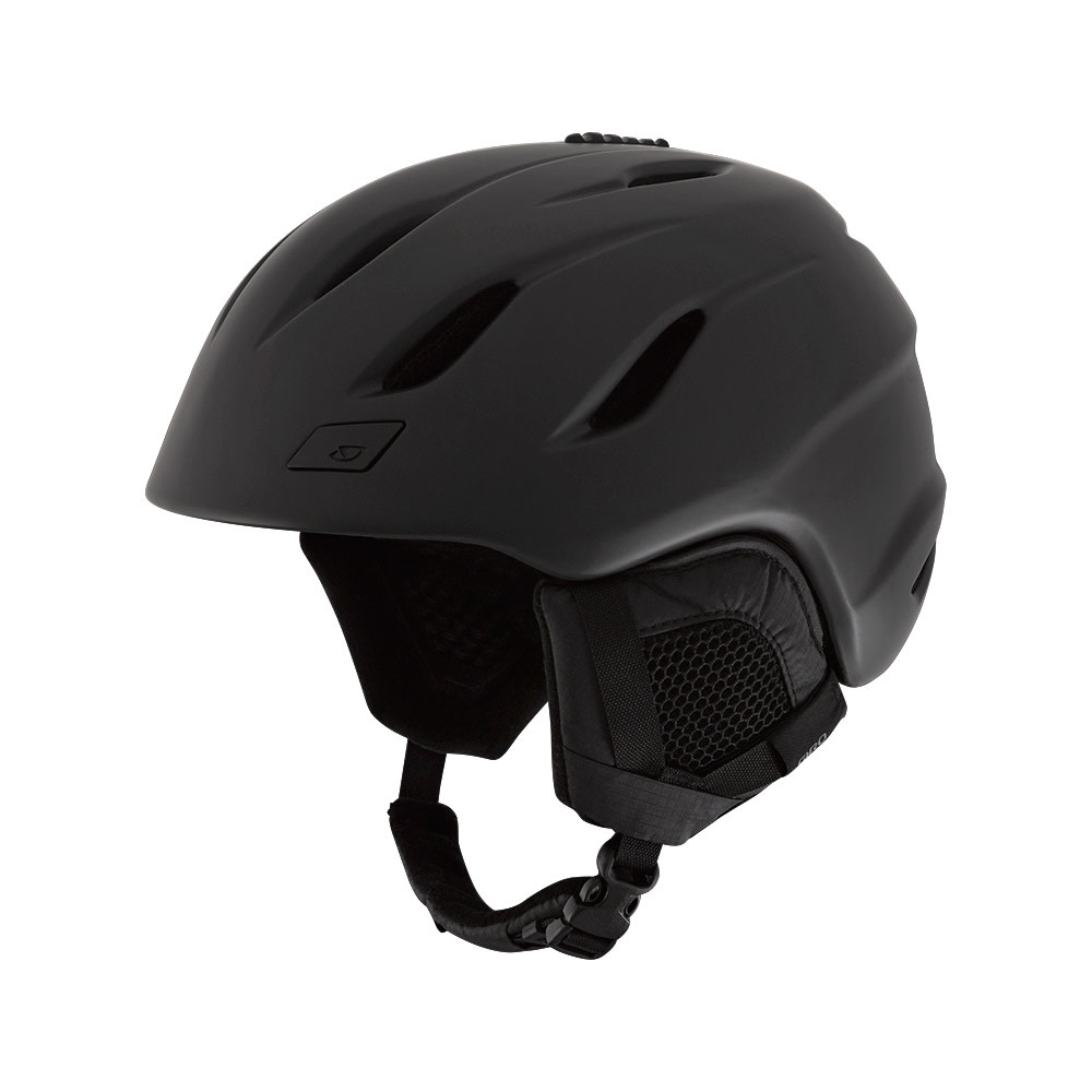 Giro Cycling Giro Timberwolf Adult Dirt Bike Helmet - Matte Black - Size S (51-55 cm)