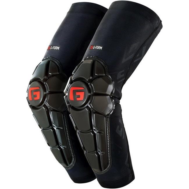 G-Form G-Form Pro Slide Knee Pad: Black MD