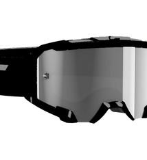 Leatt Velocity 4.5 Goggle, Black, Light Grey 58% Lens