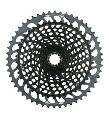 SRAM SRAM, XG-1295 X01 Eagle, Cassette, Speed: 12, 10-52T, Black