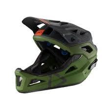 Leatt Leatt DBX 3.0 Enduro Helmet, Forest - S (51-55cm)
