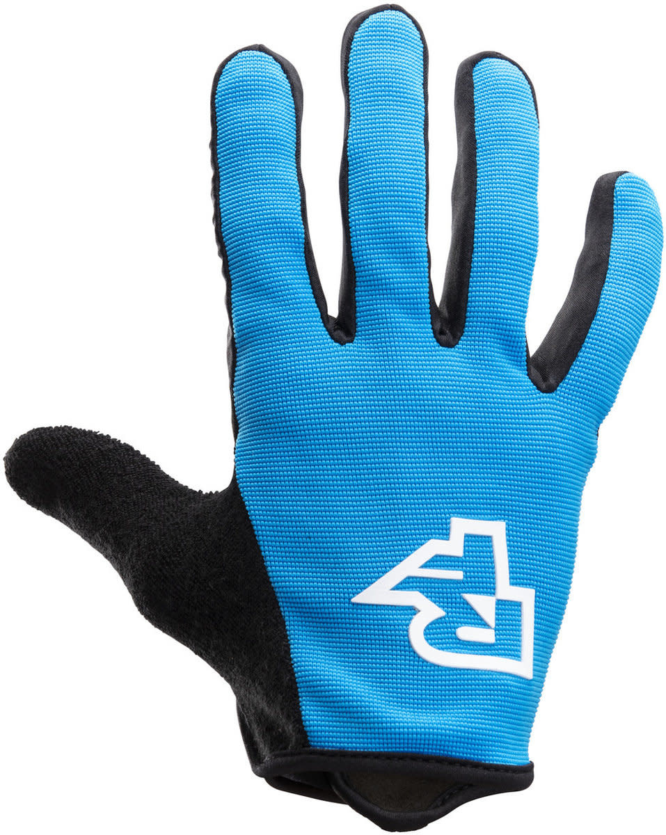Race Face Trigger Gloves-Royale-Medium Royale
