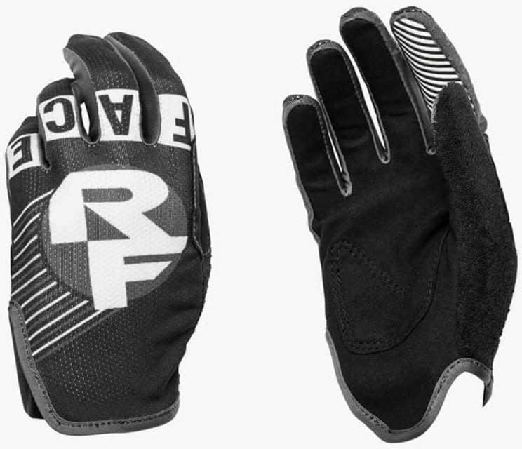 Race Face Sendy Gloves-Black-Medium Black
