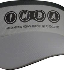 Headsweats Headsweats IMBA Supervisor Sublimated Visor: Gray
