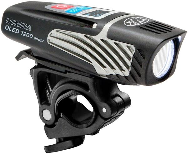 NiteRider NiteRider Lumina 1200 OLED BOOST Cordless Light System
