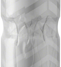 Polar Bottle Polar, Breakaway Insulated 24oz, Water Bottle, 710ml / 24oz, White/Silver