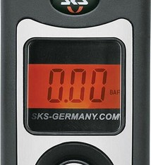 SKS Germany SKS Germany, Airchecker Digital Gauge With Duo Head