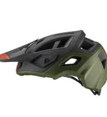 Leatt DBX 3.0 All Mountain Helmet, Forest - M (55-59cm)