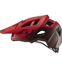 Leatt DBX 3.0 All Mountain Helmet, Ruby Red - M (55-59cm)