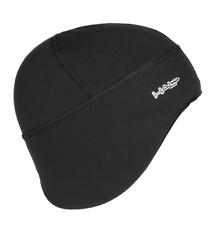 Halo Headbands Anti-Freeze Skullcap, Black