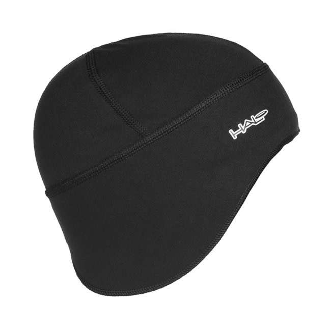 Halo Headbands Anti-Freeze Skullcap, Black