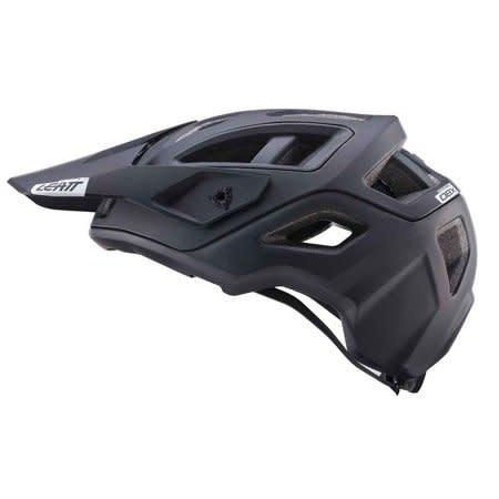 Leatt DBX 3.0 All Mountain Helmet, Black - M (55-59cm)
